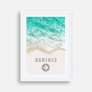 ++ Aerials ++